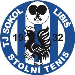 Stolní tenis Sokol Libiš
